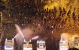 Émeutes sur les Champs-Élysées: «Ce qui s'est passé, ce n'est pas quelques incidents, c'est gravissime»