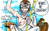 """Ignace - """"Le responsable, c'est moi !"""""""