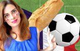"""Virginie Vota et la Coupe du monde de foot : analyse des manipulations médiatiques au service de la """"cohésion nationale"""" et des """"valeurs républicaines"""""""