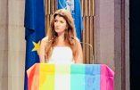 Marlène Schiappa veut imposer une gay pride en Corse