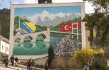 Erdogan voudrait reconquérir la Bosnie