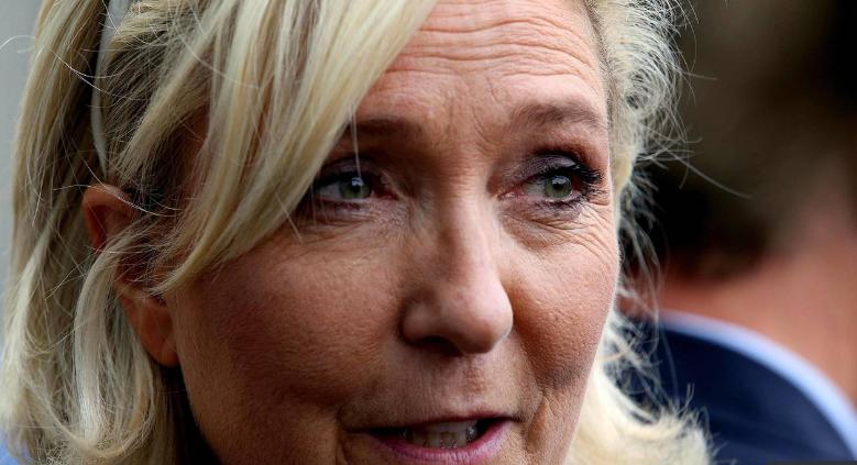 Crise diplomatique entre l'Italie et la France: Marine Le Pen accuse Macron d'«utilisation politicienne»