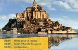 6 octobre 2018 en Avignon – Journée d'Amitié et d'Action Française
