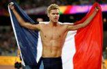 Le Français Kevin Mayer recordman mondial du décathlon