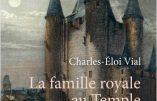La famille royale au Temple (Charles-Eloi Vial)
