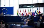 """""""La Hongrie ne cèdera pas au chantage"""" – Vidéo du discours chrétien et patriote de Viktor Orban devant le Parlement Européen"""
