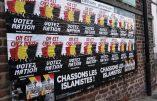 Le mouvement belge NATION fête ses 20 ans – Entretien avec son président Hervé Van Laethem