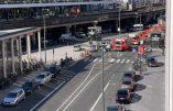 Allemagne, prise d'otages à Cologne: possible nouvel attentat
