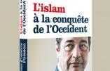 Jean-Frédéric Poisson dénonce l'islam à la conquête de l'Occident