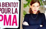 Virginie Vota démonte la propagande en faveur de la PMA