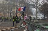 """Fichage des Gilets jaunes: """"un parfum de police politique"""""""