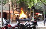 Australie – Le terrorisme islamiste frappe à Melbourne