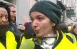 Eric Drouet arrêté par la police politique de Macron – Laëtitia Dewalle raconte