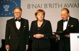 Les organisations juives angoissent pour l'après-Merkel
