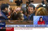 Tchad … Elysée avec ou sans Benalla?