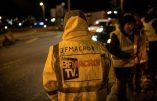 Acte IV – Les journalistes de BFMacron copieusement hués par les gilets jaunes