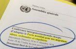 Oui, le Pacte mondial pour les migrations va faciliter l'immigration : la preuve par les documents