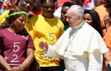 Voyage papal au cœur de l'Europe, le pape François prend parti contre les souverainistes