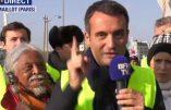 """L'opportuniste Florian Philippot dépose la marque """"Les Gilets Jaunes"""""""