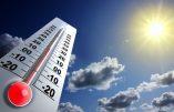 L'idéologie du réchauffement climatique anthropique au service de l'idéologie malthusienne
