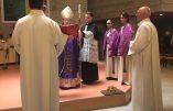 """Mgr Huonder, évêque """"conservateur""""?"""
