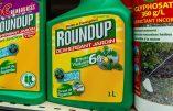 Monsanto : le Tribunal Administratif de Lyon annule la mise sur le marché du Roundup Pro 360