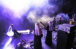 """Des """"rockeuses religieuses"""" en concert devant le pape pour les JMJ"""