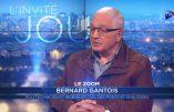 Bernard Gantois dédicacera à la 3e Fête du Pays Réel le 30 mars 2019