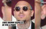 Accusé de viol, le rappeur Chris Brown en fait des T-shirts…