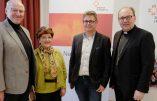 A Innsbruck, la communion pour les divorcés remariés civilement est en chantier