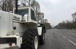 Acte XIX à Paris : les Champs-Elysées réservés à la police à 10h ce matin