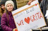 Pour mieux comprendre le phénomène prémédité et médiatisé qu'est la climato-fanatique Greta Thunberg