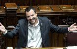 Incendie d'un bus scolaire par un Sénégalais en Italie: Salvini veut plus de fermeté pour l'obtention de la nationalité italienne