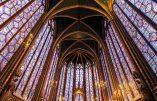 La Sainte-Chapelle livrée à un spectacle de danse contemporaine