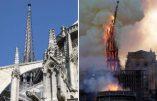 Notre-Dame de Paris : Plus de mille professionnels du patrimoine contre Macron !
