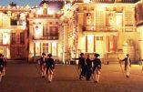 Images inédites de l'anniversaire de Carlos Ghosn à Versailles