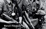 Être soldat de Hitler (Benoît Rondeau)