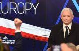 Pologne – Droit et Justice (PIS) encore en progression