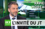 L'appel de Xavier Moreau – Tous à Paris le 12 mai 2019 pour Notre-Dame et sainte Jeanne d'Arc