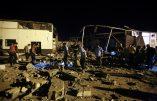 Libye: bombes sur les migrants mais l'objectif c'est nous