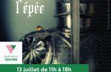 13 & 14 juillet 2019 à Verviers – Au fil de l'épée (animations médiévales)