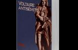 Voltaire antisémite