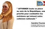 A Nice, le parti musulman UDMF prétend exiger que l'identitaire Philippe Vardon mette fin à sa vie politique