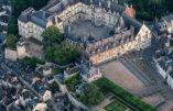 Patrimoine – Le château royal de Blois
