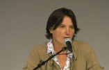 Réaction de Stéphanie Bignon après la Manif pour Tous du 6 octobre