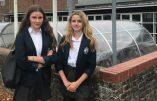 Genderofolie en Grande-Bretagne: les jupes interdites à l'école au nom du «genre neutre»