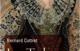 Les Tudors (Bernard Cottret)