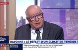 """Le président du Conseil français du culte musulman demande à des politiciens français de """"fermer leur gueule"""" sur l'islam"""