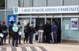 """CAF et immigration : """"Vous entendez par social accueillir toute la misère du monde"""" (Valérie Laupies)"""
