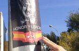 Honneur pour Franco